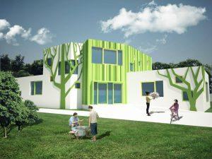 Hilfsprojekt_Kindergarten