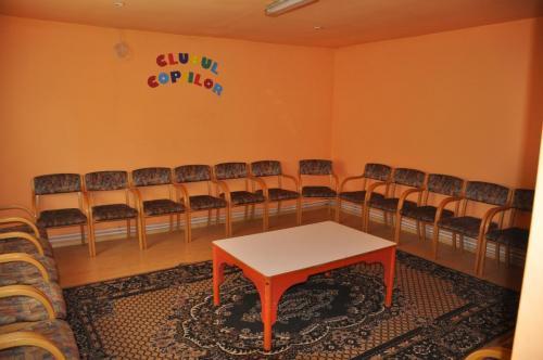 Hilfsprojekt Calarasi Mai 2015 Mircea Voda Frauen gemeinschaft 4